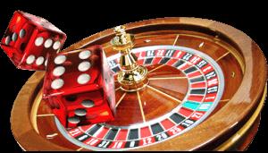 kleine en grote serie roulette